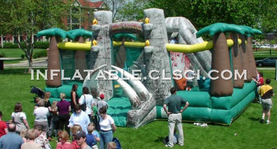 T6-235 giant inflatable