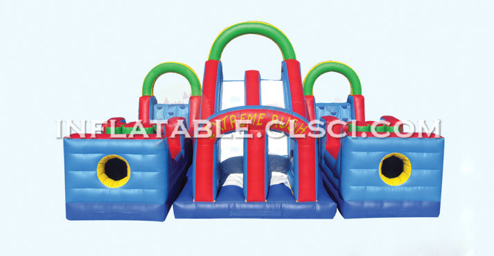 T6-237 giant inflatable