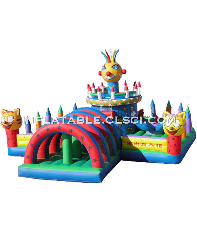 T6-252 giant inflatable