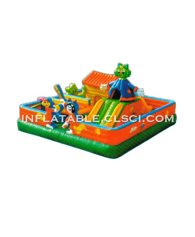 T6-279 giant inflatable