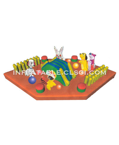 T6-281 giant inflatable