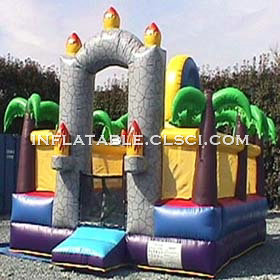 T2-289 giant inflatable