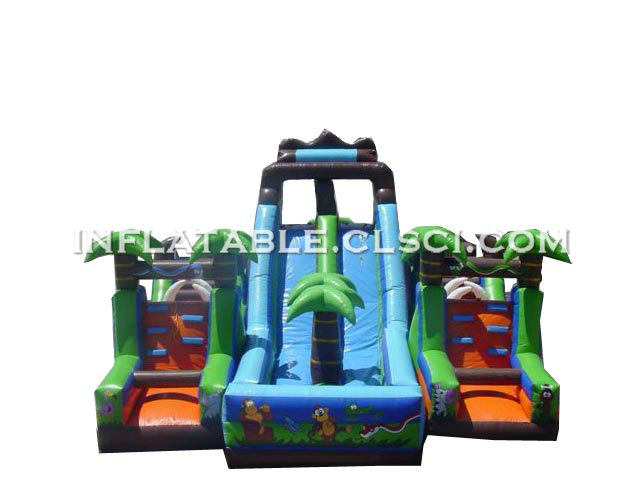 T6-295  giant inflatable