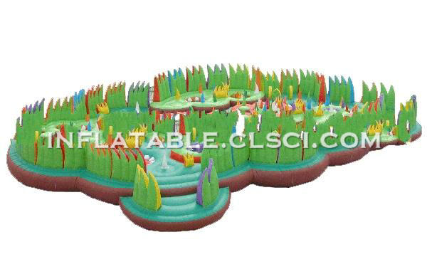T6-298  giant inflatable