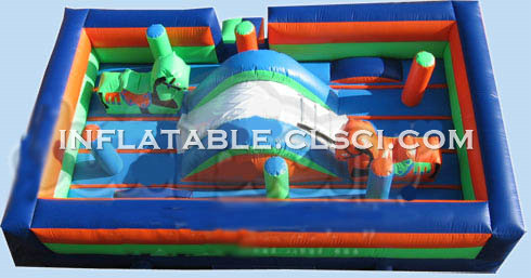 T6-302 giant inflatable