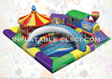 T6-308 giant inflatable