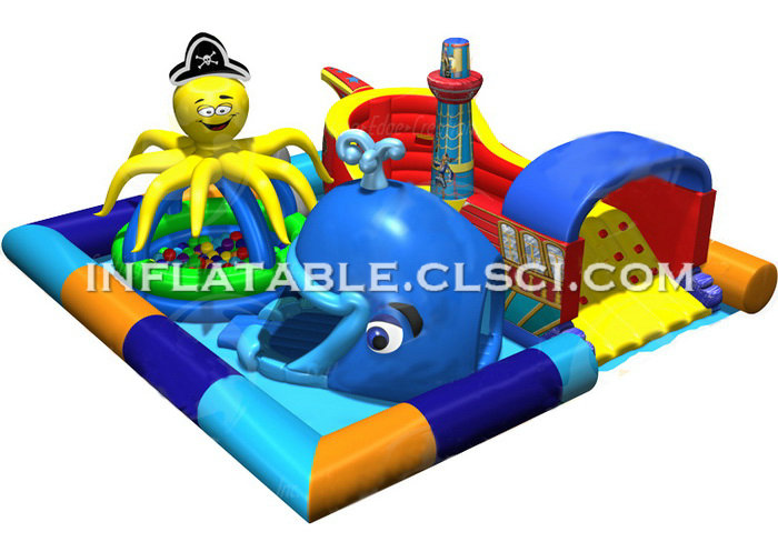 T6-309  giant inflatable