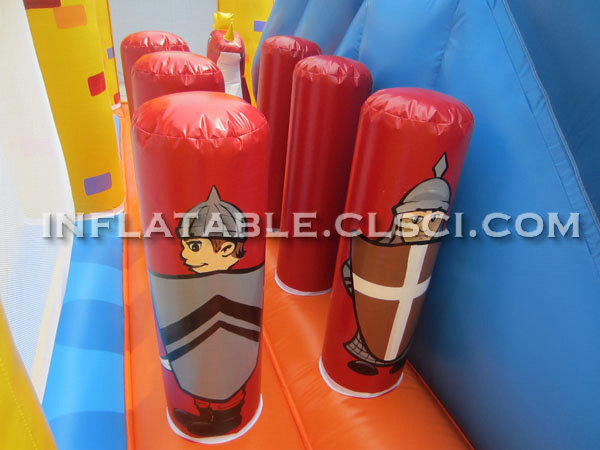 T6-325 Giant Inflatables