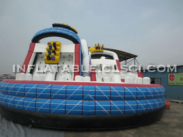 T6-333 Giant Inflatables
