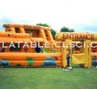 T6-334 giant inflatable