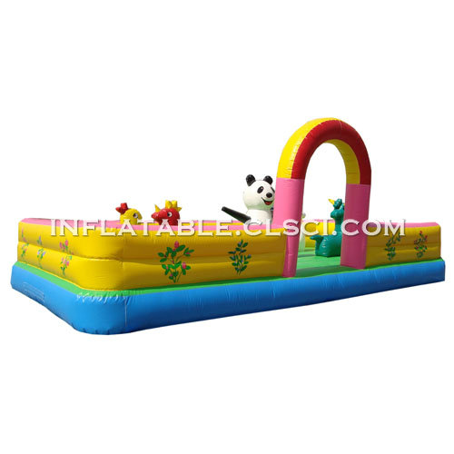 T6-338 giant inflatable