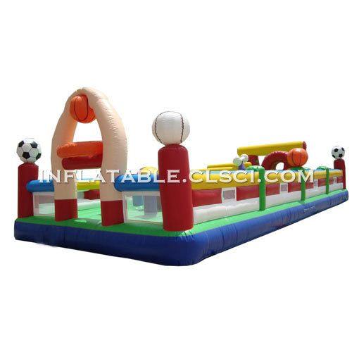 T6-339 giant inflatable