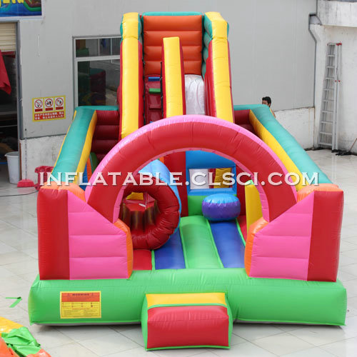 T6-351 giant inflatable
