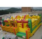 T6-377 giant inflatable
