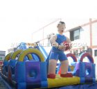 T6-378 giant inflatable