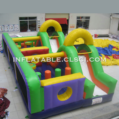 T6-380 giant inflatable