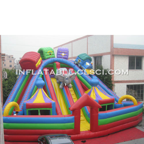 T6-387 giant inflatable