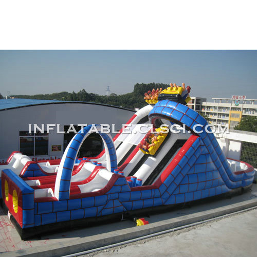 T6-394 giant inflatable