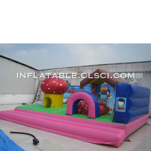 T6-397 giant inflatable