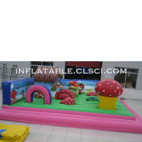T6-398 giant inflatable