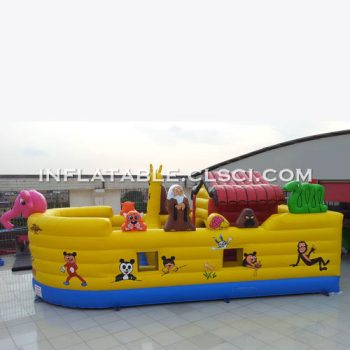 T6-402 giant inflatable