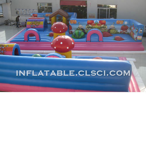 T6-403 giant inflatable