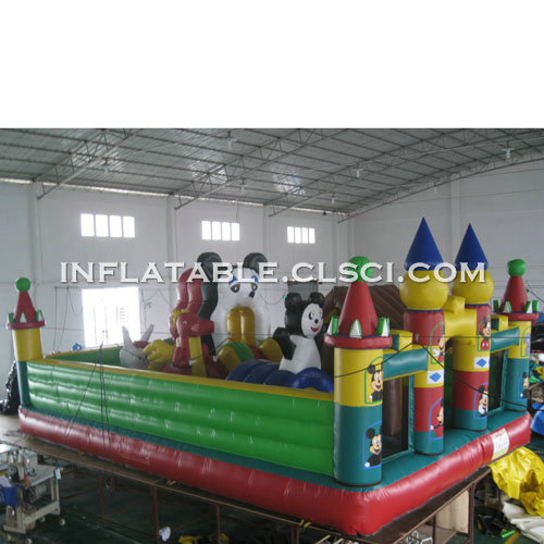 T6-409 giant inflatable