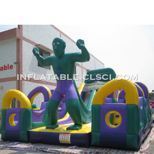 T6-419 giant inflatable