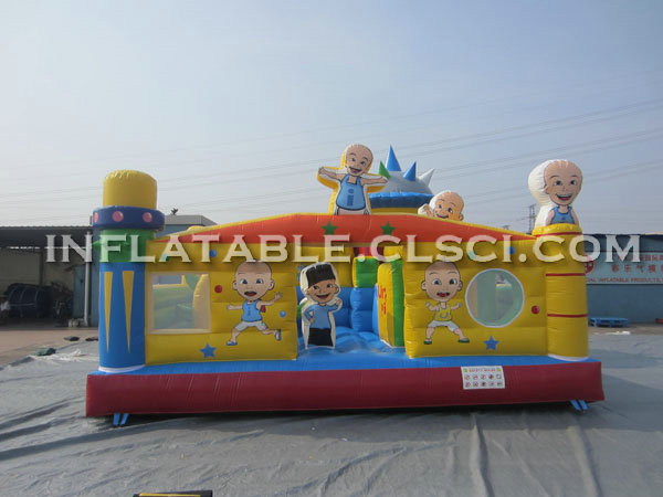 T6-423 Giant Inflatables