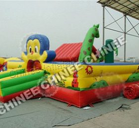 T63 Inflatable Combos