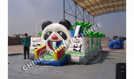 T64 Inflatable Combos