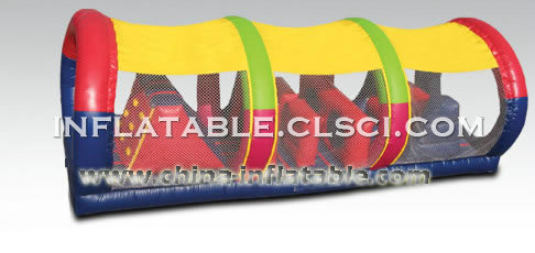 T7-126 Inflatable Obstacles Courses