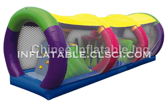 T7-146 Inflatable Obstacles Courses