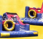 T7-150 Inflatable Obstacles Courses