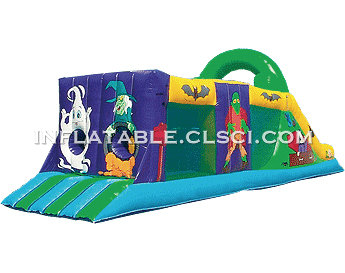 T7-158 Inflatable Obstacles Courses