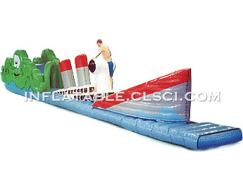 T7-164 Inflatable Obstacles Courses