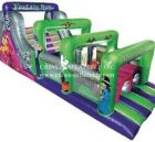 T7-165 Inflatable Obstacles Courses