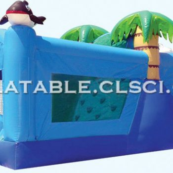 T7-184 Inflatable Obstacles Courses