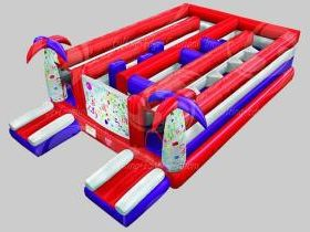 T7-201 Inflatable Obstacles Courses