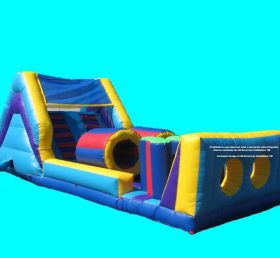 T7-223 Inflatable Obstacles Courses