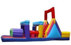 T7-209 Inflatable Obstacles Courses