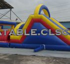 T7-240 Inflatable Obstacles Courses