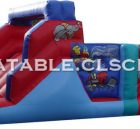 T7-256 Inflatable Obstacles Courses