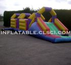 T7-270 Inflatable Obstacles Courses