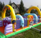 T7-282 Inflatable Obstacles Courses