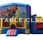 T7-288 Inflatable Obstacles Courses