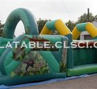 T7-303 Inflatable Obstacles Courses