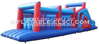 T7-308 Inflatable Obstacles Courses