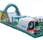 T7-311 Inflatable Obstacles Courses