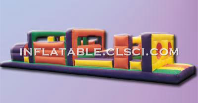T7-316 Inflatable Obstacles Courses